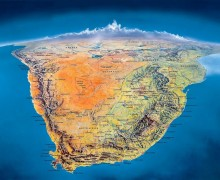 POLITIQUE DES TERRES EN AFRIQUE AUSTRALE : Répartition des terres ou répartition des richesses