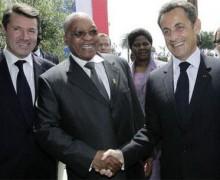 AFRIQUE DU SUD :  Entre justice sociale et contraintes budgétaires