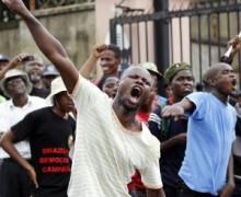 Le gouvernement du Swaziland s'oppose à la libération de militants pro-démocratie