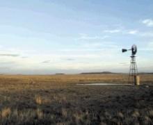 Pas de confusion sur le minage par fracture hydraulique dans le Karoo