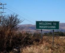 La vielle Afrique du sud se heurte aux nouveaux noms des villes.
