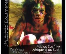 Littératures sud-africaines : 34ème Festival de cinéma de Douarnenez - 2011