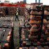 Zambie : La grève s'étend dans les mines de cuivre possédées par des chinois.