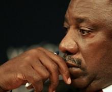 Pour Ramaphosa, marchand d'espoir, vendre n'est pas facile