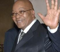 Difficile succession de Jacob Zuma à la présidence de l'ANC