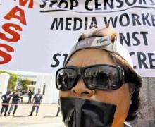 A luta continua ! Les opposants au projet de loi sur le Secret  se tournent vers Zuma
