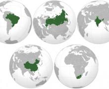 LES BRICS : DE LA ZONE DE COMPENSATION A LA MONNAIE COMMUNE