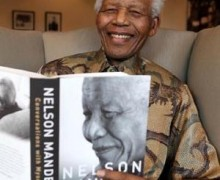 Une série TV à grand budget sur la vie de Mandela