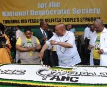 100 ans d'ANC : Unité ok ! Inégalité et emploi, un casse-tête