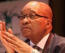 Les tactiques de Zuma mettent hors jeu ses opposants au sein de l'ANC