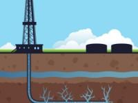 Le secret sur le « fracking » est une mauvaise chose pour tout le monde