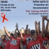 20/5/2012 : Ciné-Débat « TAC taking HAART »