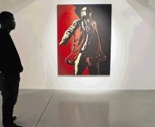 Afrique du sud : Le portrait de Zuma qui censure l'Ubuntu