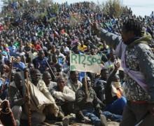 Limiter les conséquences de la crise de Marikana