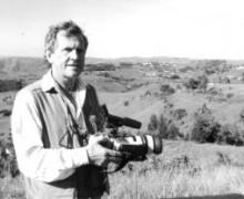 Documenter l'histoire de l'Afrique du Sud. Un entretien avec Peter Davis