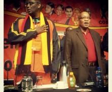 XI congrès du syndicat COSATU sur fond de grèves illégales