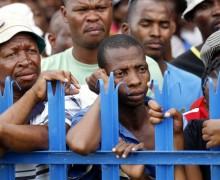 Les acteurs du secteur minier toujours très mobilisés deux mois après Marikana