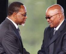 Le congrès électif de l'ANC se tiendra à Mangaung (ex Bloemfontein), lieu de sa création, en 1912, du 16 au 20 décembre 2012