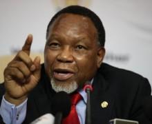 Kgalema Motlanthe vice président ANC