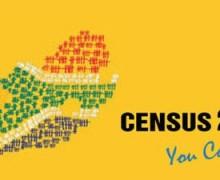 Afrique du Sud : Census 2011