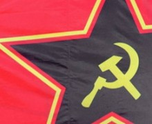 Congrès du Parti communiste sud africain (SACP) Juillet 2012