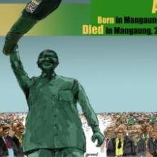 Donner les moyens à l'ANC de vivre encore 100 ans